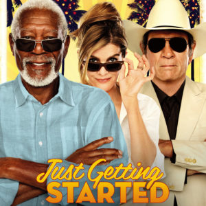 Just Getting Started Featured Image