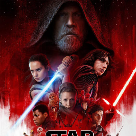 Star Wars - The Last Jedi Featured Image