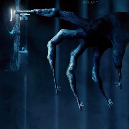 Insidious - The Last Key Featured Image