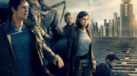 Maze Runner - The Death Cure Featured Image