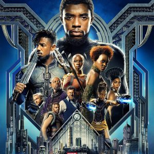 Black Panther Featured Image