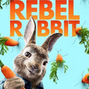 Peter Rabbit Featured Image