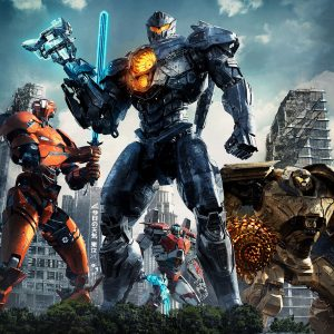 Pacific Rim Uprising Featured Image