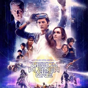 Ready Player One Featured Image