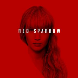 Red Sparrow Featured Image