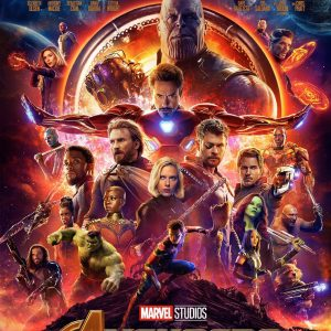 Avengers - Infinity War Featured Image