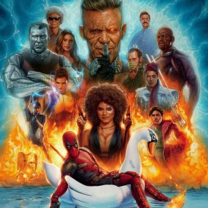 Deadpool 2 Featured Image