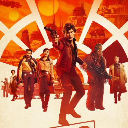 Solo - A Star Wars Story Featured Image