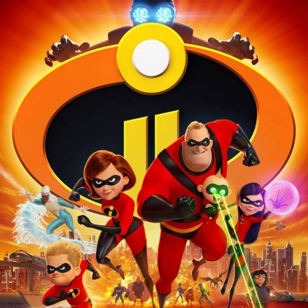 Incredibles 2 Featured Image