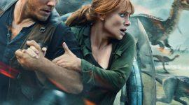 Jurassic World - Fallen Kingdom Featured Image