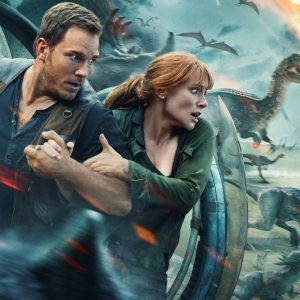 Jurassic World - Fallen Kingdom Featured Image