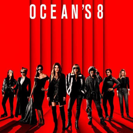 Ocean's 8 Featured Image
