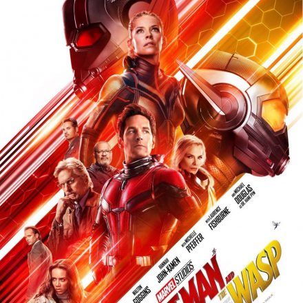 Ant-Man and The Wasp Featured Image