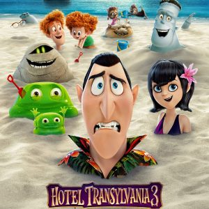 Hotel Transylvania 3 Featured Image