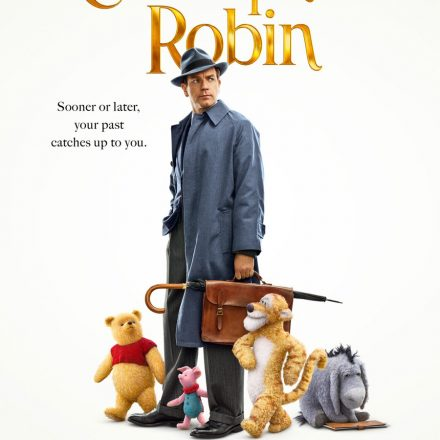Christopher Robin Featured Image